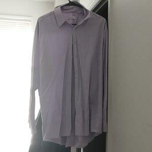 Dress up button up shirt long sleeve